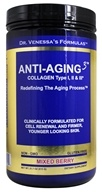 Anti-Aging 3 Collagen Powder