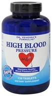High Blood Pressure Support