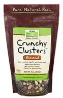 Crunchy Clusters Almond Dry Roasted