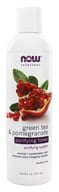 Green Tea & Pomegranate Purifying Toner