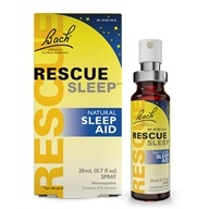 Rescue Remedy Sleep Natural Sleep Aid