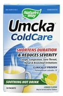 Umcka Cold Care Soothing Hot Drink