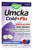 Umcka Cold + Flu