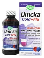 Umcka Cold+Flu