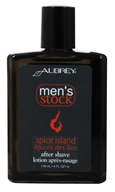 Men's Stock Spice Island After Shave