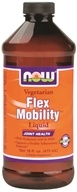 Flex Mobility Vegetarian Liquid