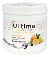 Ultima Replenisher Drink 30 Servings