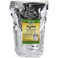 Xylitol 100% Pure Natural Sweetener
