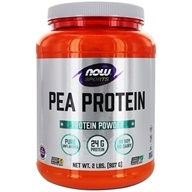 Pea Protein 100% Pure Non-GMO Vegetable Protein