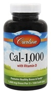 Cal-1,000 With Vitamin D