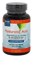 NeoCell - Hyaluronic Acid Capsules 100 mg. - 60 Capsules
