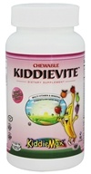 KiddieMax Kiddievite One-A-Day Multi-Vitamin For Children