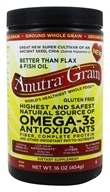 Grain Omega-3s Antioxidants Whole Ground