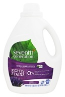 Natural 2X Concentrated Liquid Laundry Detergent