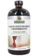 Liquid Glucosamine Chondroitin with MSM