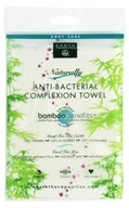 Naturally Anti-Bacterial Complexion Towel Body Care