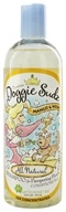 Doggie Sudz Organic Pet Shampoo & Conditioner Mango & Neem