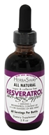 Resveratrol Anti-Aging Support All Natural