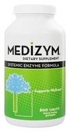 Medizym Systemic Enzyme Formula