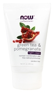 Green Tea Pomegranate Night Cream