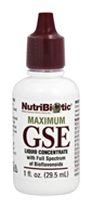 Maximum GSE Liquid Concentrate