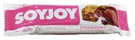 All Natural Baked Whole Soy & Fruit Bar