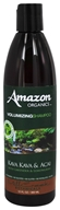Amazon Organics Volumizing Shampoo Kava & Lemongrass With Lavender