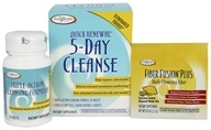 Quick Renewal Comfortable Cleansing System