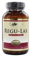 ReguLax Natural Herbal Laxative