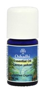 Professional Aromatherapy Yellow Lemon Extra Certified Organic Essential Oil