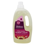 Biokleen - Laundry Liquid Grapefruit Seed & Orange Peel Extract - 64 oz.