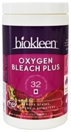 Oxygen Bleach Plus Grapefruit Seed Extract