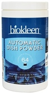 Automatic Dish Powder Grapefruit Seed & Orange Peel Extract