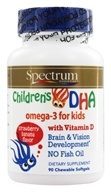 Children's DHA Omega-3 With Vitamin D