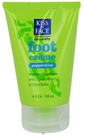 Foot Creme Peppermint