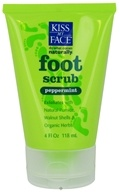 Foot Scrub Peppermint