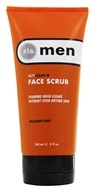 Mens ActiClean Face Scrub