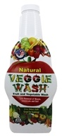 Natural Fruit and Vegetable Wash Refill