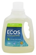 ECOS Laundry Detergent All Natural