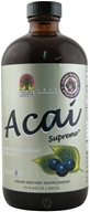 Acai Supreme Liquid Antioxidant Supplement