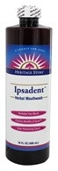Ipsadent Herbal Mouthwash