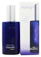 Midnight Pure Organic Essential Oil Perfume