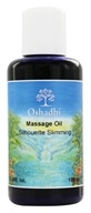 Professional Aromatherapy Therapeutic Organic Massage Oil Silhouette Slimming