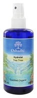 Professional Aromatherapy Floral Water Organic Tea Tree