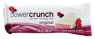 Power Crunch High Protein Energy Wafer