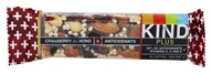 Plus Antioxidants Nutrition Bar