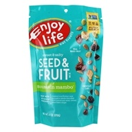 Not Nuts! Seed and Fruit Mix Nut Free Mountain Mambo