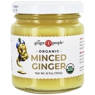 Pantry Essentials Minced Ginger