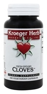 Herbal Combinations Fresh Ground Cloves
