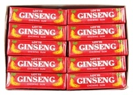 Lotte Ginseng Chewing Gum